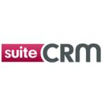 Imagen del logo de SuiteCRM