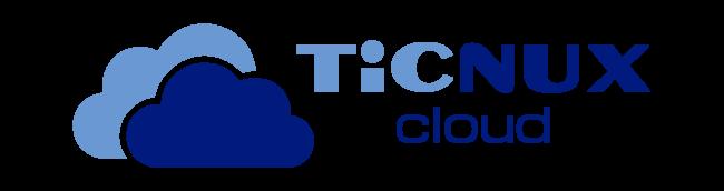 Logo de Ticnuxcloud
