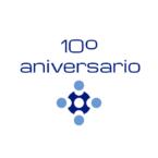Icono de Ticnux realizado para el décimo aniversario