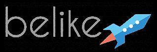 Logo Belike